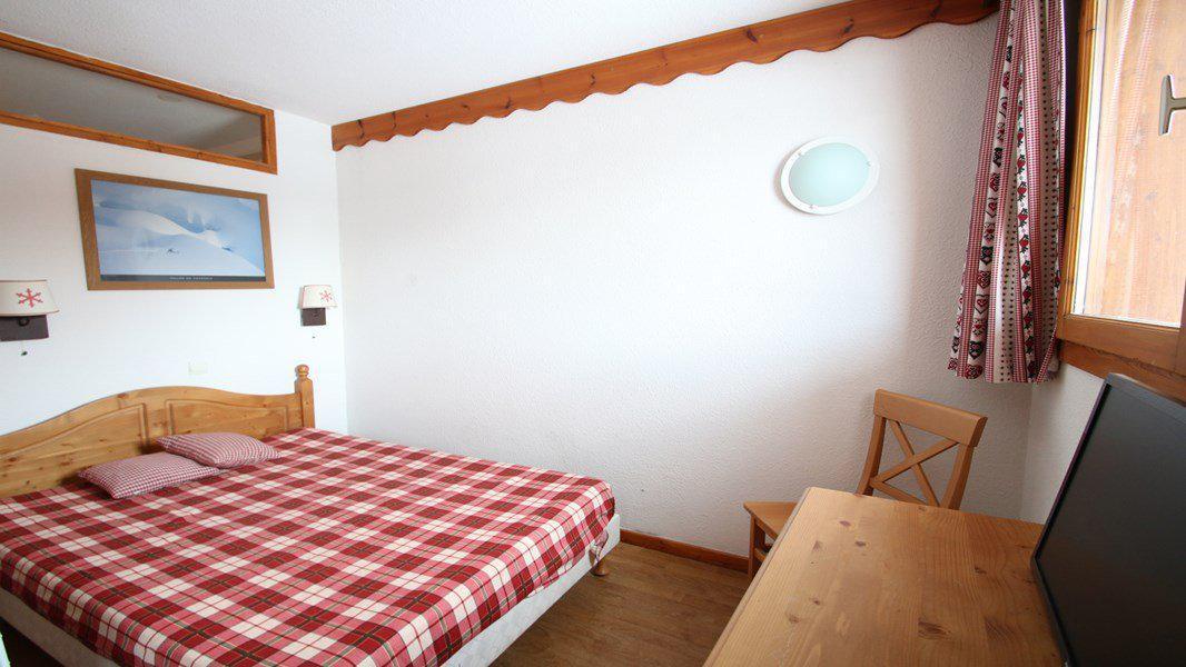 Location au ski Appartement 4 pièces 7 personnes (B102) - Résidence Parc aux Etoiles - Puy-Saint-Vincent - Lits superposés