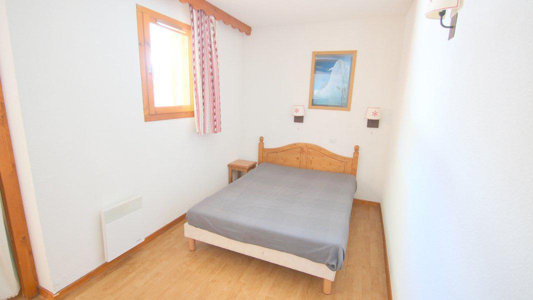 Location au ski Appartement 4 pièces 7 personnes (C306) - Résidence Parc aux Etoiles - Puy-Saint-Vincent - Lit double