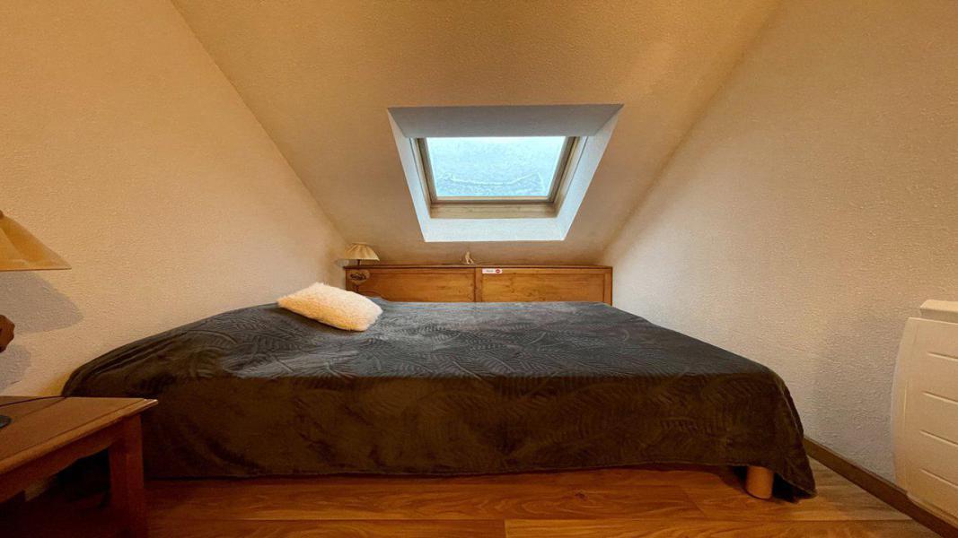 Location au ski Appartement 4 pièces 8 personnes (C505) - Résidence Parc aux Etoiles - Puy-Saint-Vincent - Couloir