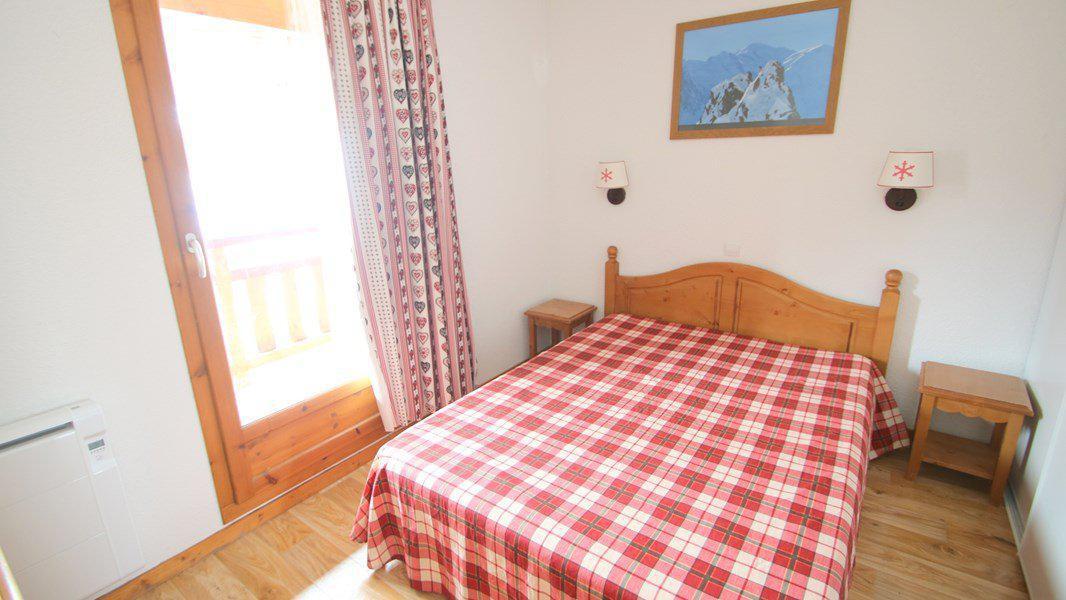 Location au ski Appartement duplex 3 pièces 7 personnes (CH02) - Résidence Parc aux Etoiles - Puy-Saint-Vincent - Chambre