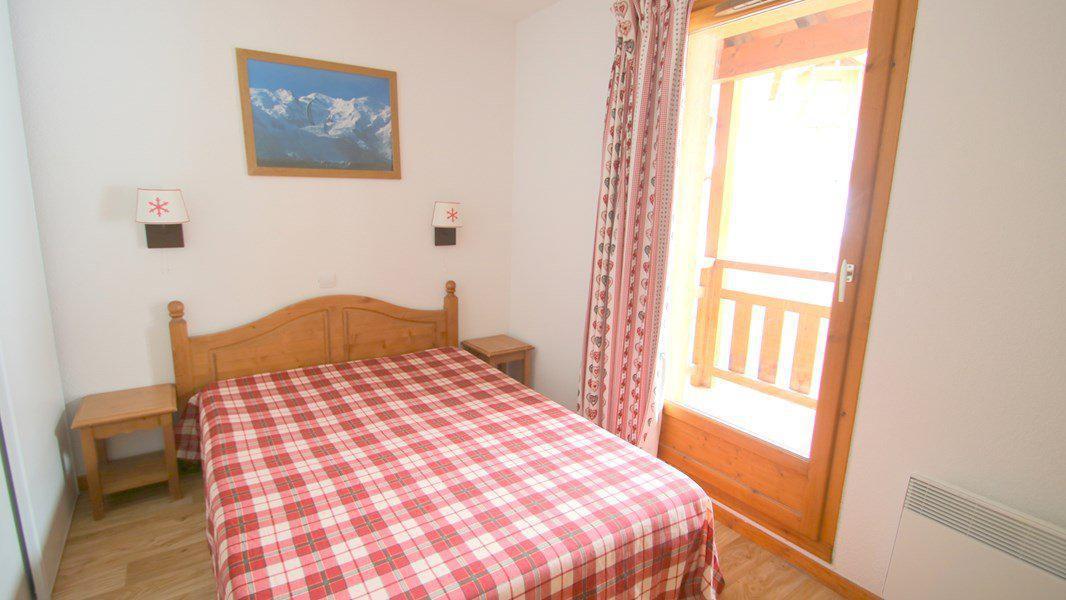 Location au ski Appartement duplex 3 pièces 7 personnes (CH06) - Résidence Parc aux Etoiles - Puy-Saint-Vincent - Cabine