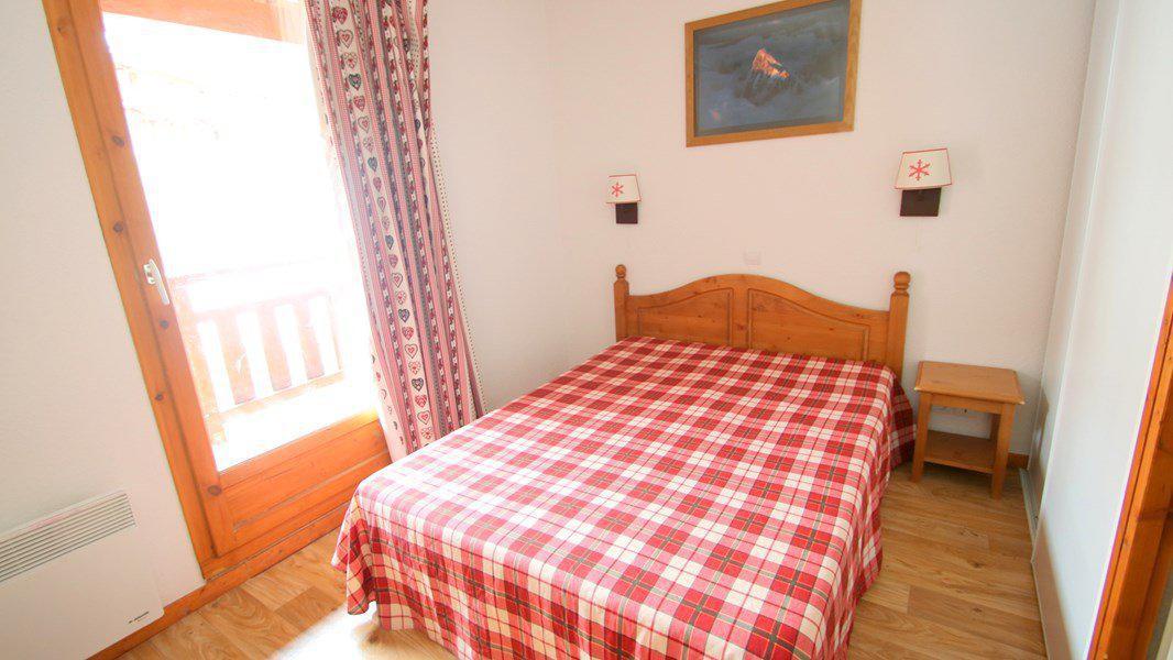 Location au ski Appartement duplex 3 pièces 7 personnes (CH07) - Résidence Parc aux Etoiles - Puy-Saint-Vincent - Cabine