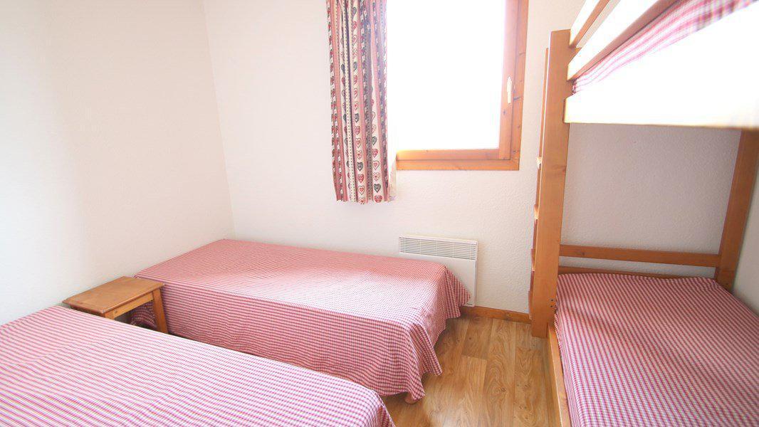 Location au ski Appartement duplex 3 pièces 7 personnes (CH07) - Résidence Parc aux Etoiles - Puy-Saint-Vincent - Chambre