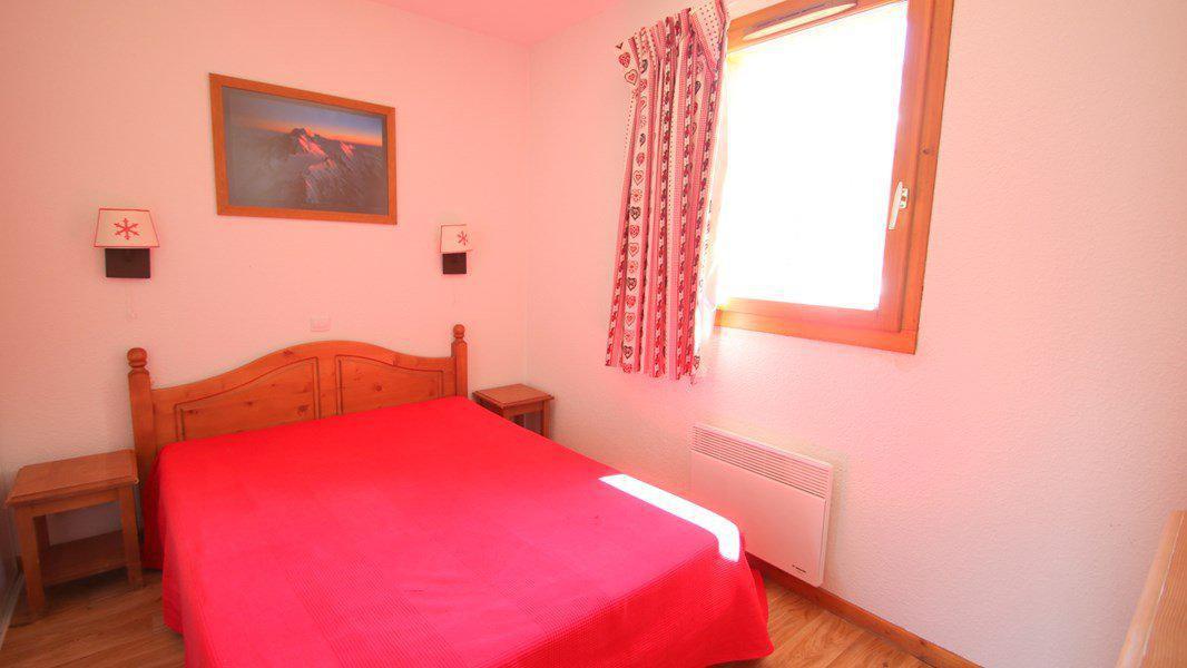 Location au ski Appartement duplex 3 pièces 7 personnes (CH13) - Résidence Parc aux Etoiles - Puy-Saint-Vincent - Chambre