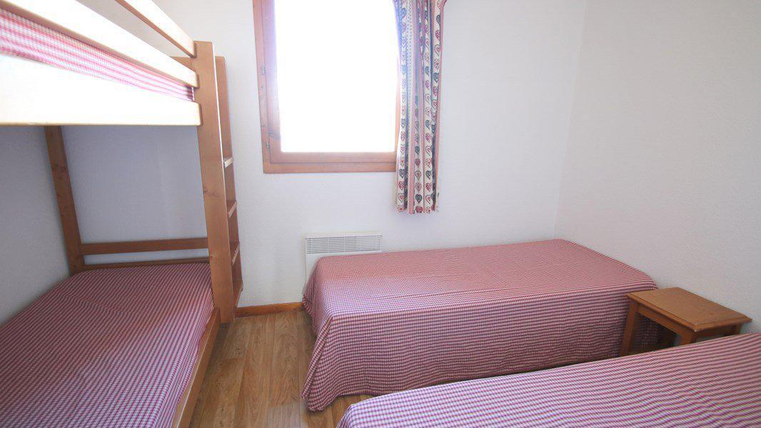 Location au ski Appartement duplex 3 pièces 7 personnes (CH15) - Résidence Parc aux Etoiles - Puy-Saint-Vincent - Chambre
