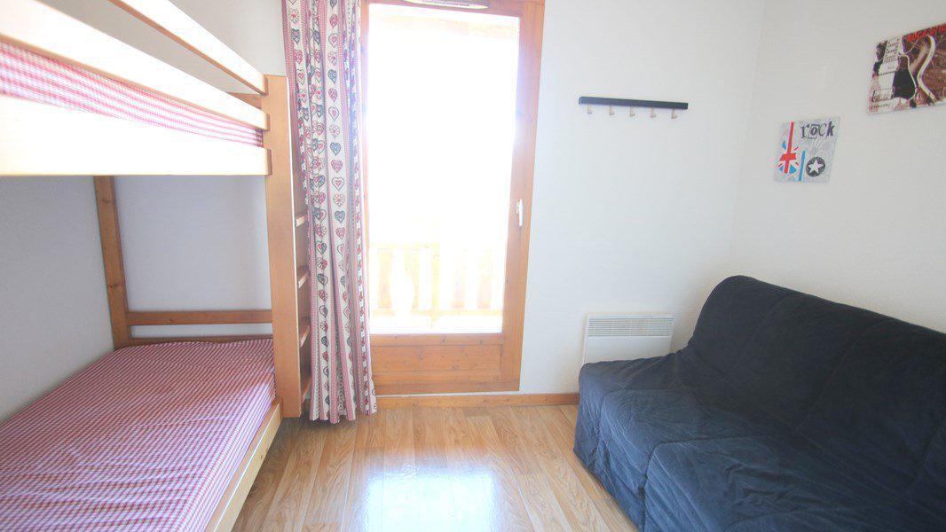 Location au ski Appartement duplex 3 pièces 7 personnes (CH16) - Résidence Parc aux Etoiles - Puy-Saint-Vincent - Cabine