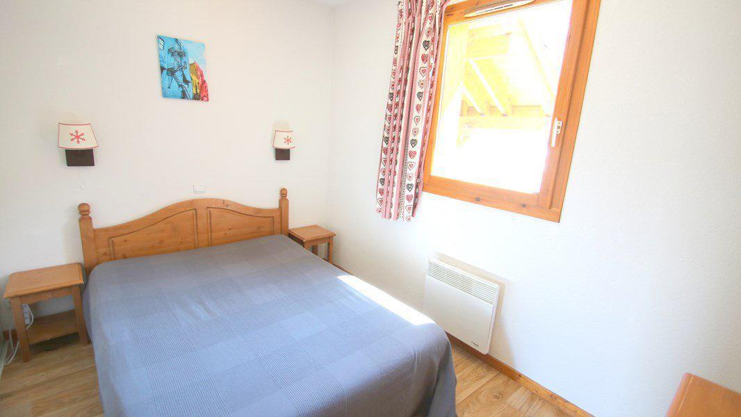Location au ski Appartement duplex 3 pièces 7 personnes (CH16) - Résidence Parc aux Etoiles - Puy-Saint-Vincent - Chambre