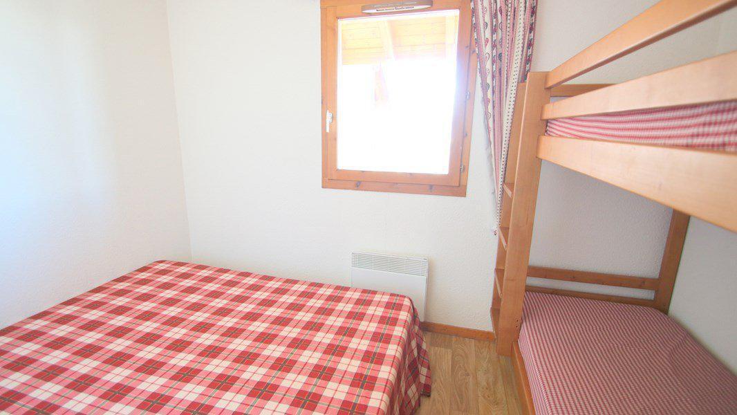 Location au ski Appartement duplex 3 pièces 7 personnes (CH17) - Résidence Parc aux Etoiles - Puy-Saint-Vincent - Cabine