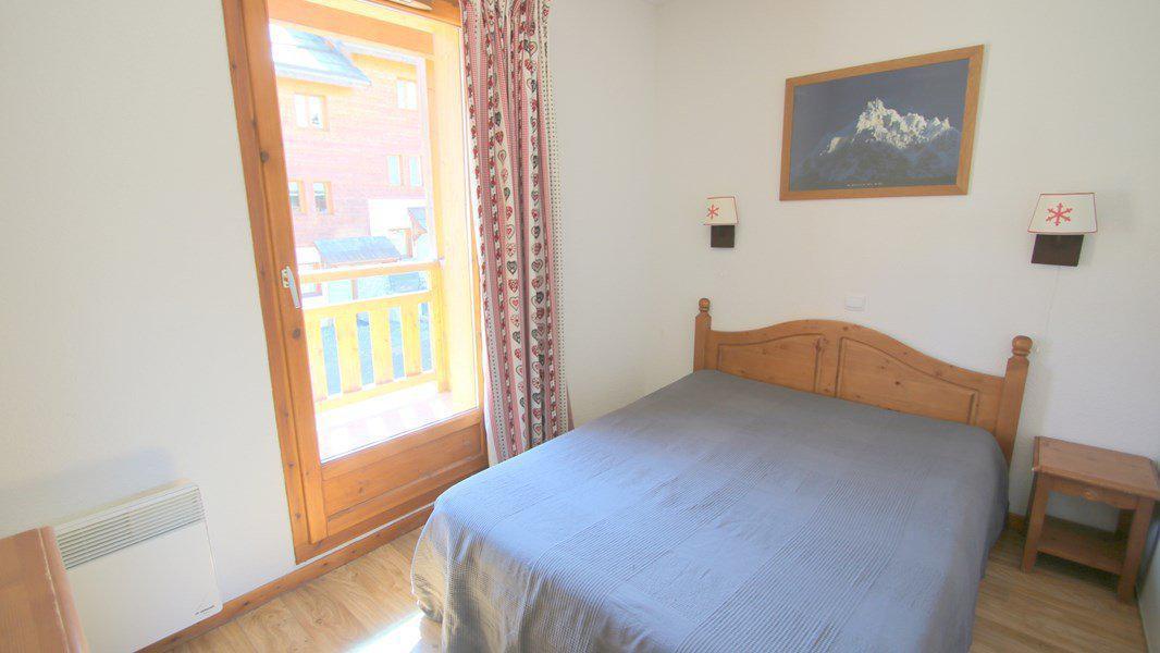 Location au ski Appartement duplex 3 pièces 7 personnes (CH17) - Résidence Parc aux Etoiles - Puy-Saint-Vincent - Chambre