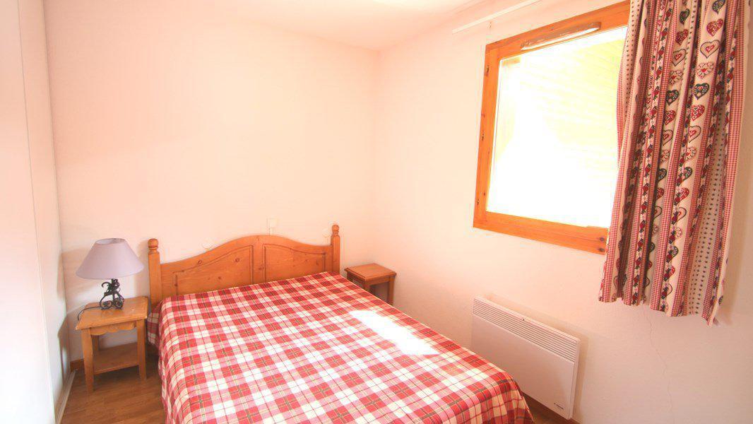 Location au ski Appartement duplex 3 pièces 7 personnes (CH18) - Résidence Parc aux Etoiles - Puy-Saint-Vincent - Chambre