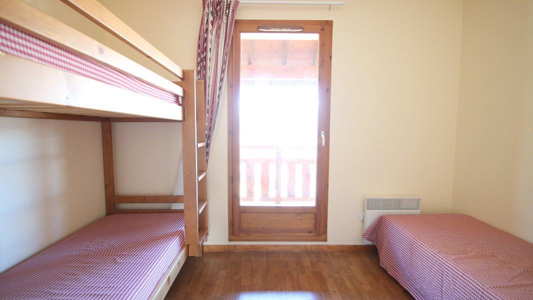 Location au ski Appartement duplex 3 pièces 7 personnes (CH19) - Résidence Parc aux Etoiles - Puy-Saint-Vincent - Cabine