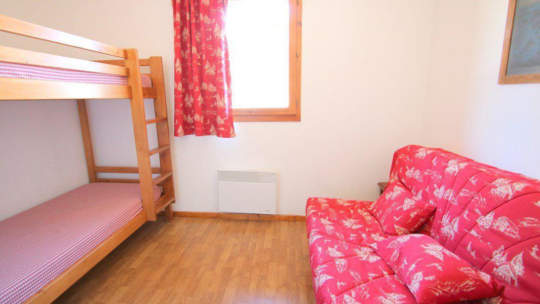 Location au ski Appartement duplex 3 pièces 7 personnes (CH22) - Résidence Parc aux Etoiles - Puy-Saint-Vincent - Chambre