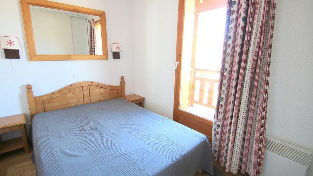 Location au ski Appartement triplex 5 pièces 8 personnes (CH23) - Résidence Parc aux Etoiles - Puy-Saint-Vincent - Chambre