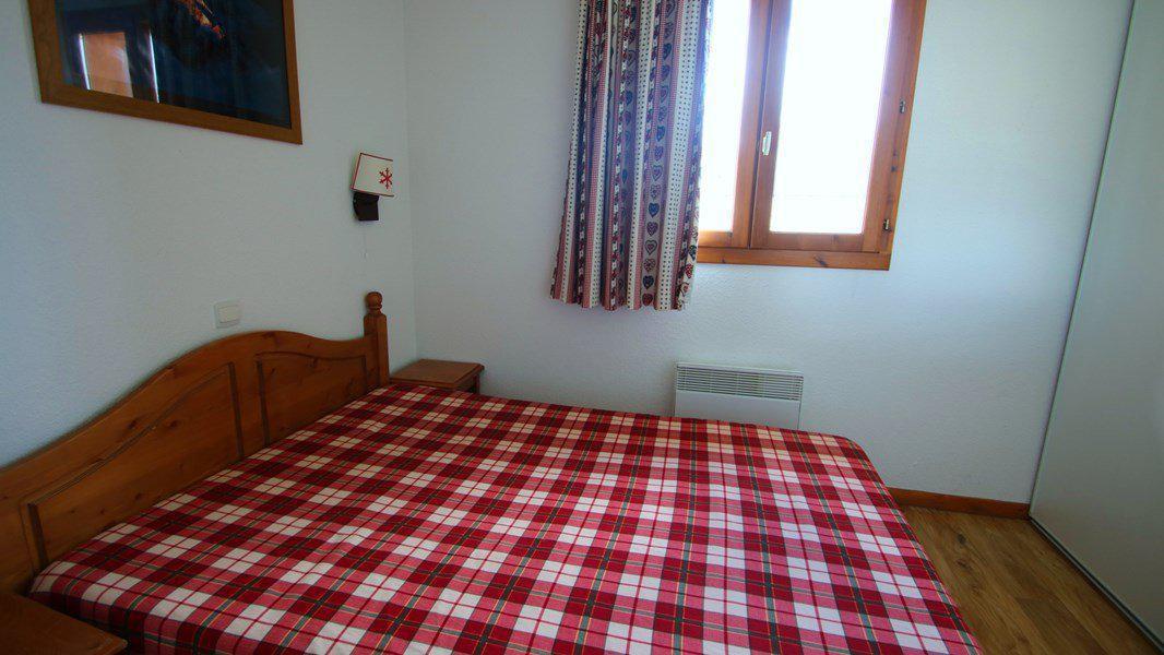 Location au ski Appartement triplex 5 pièces 8 personnes (CH26) - Résidence Parc aux Etoiles - Puy-Saint-Vincent - Salle d'eau