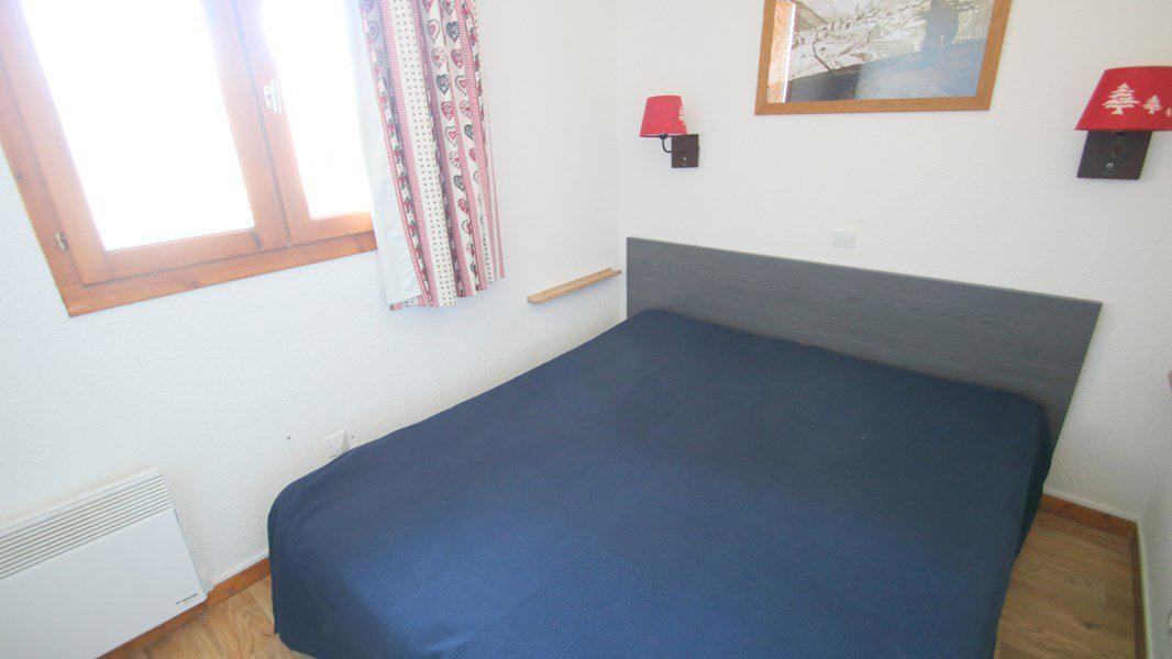 Location au ski Appartement triplex 5 pièces 8 personnes (CH27) - Résidence Parc aux Etoiles - Puy-Saint-Vincent - Cabine