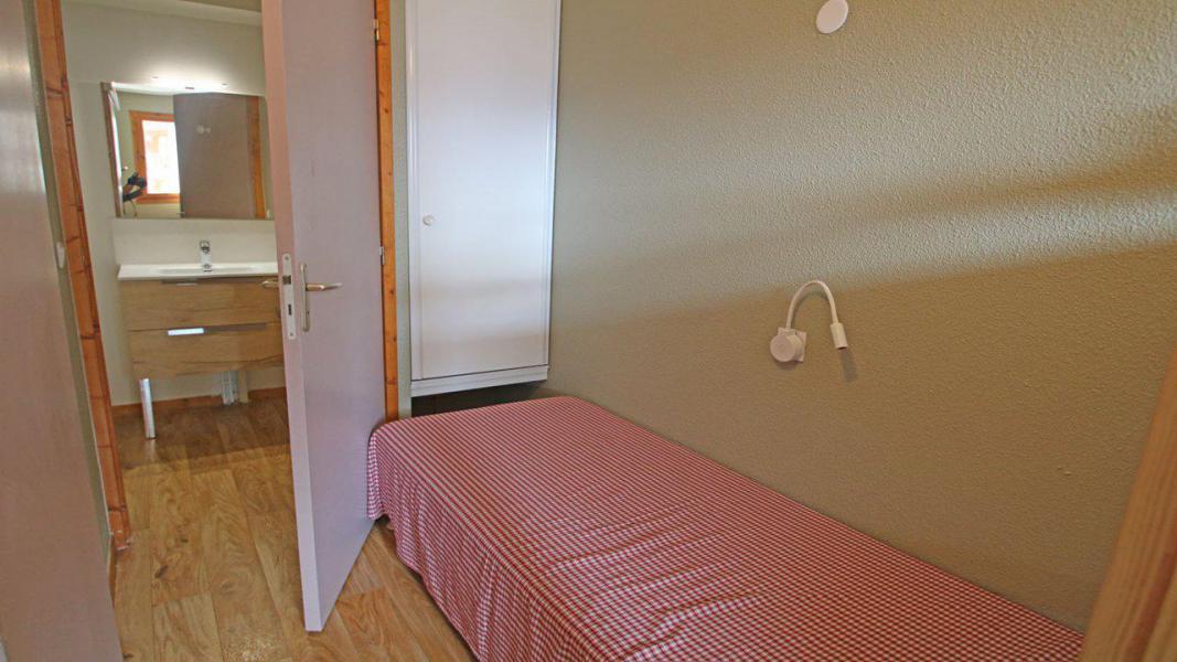 Location au ski Appartement triplex 5 pièces 8 personnes (CH37) - Résidence Parc aux Etoiles - Puy-Saint-Vincent - Chambre