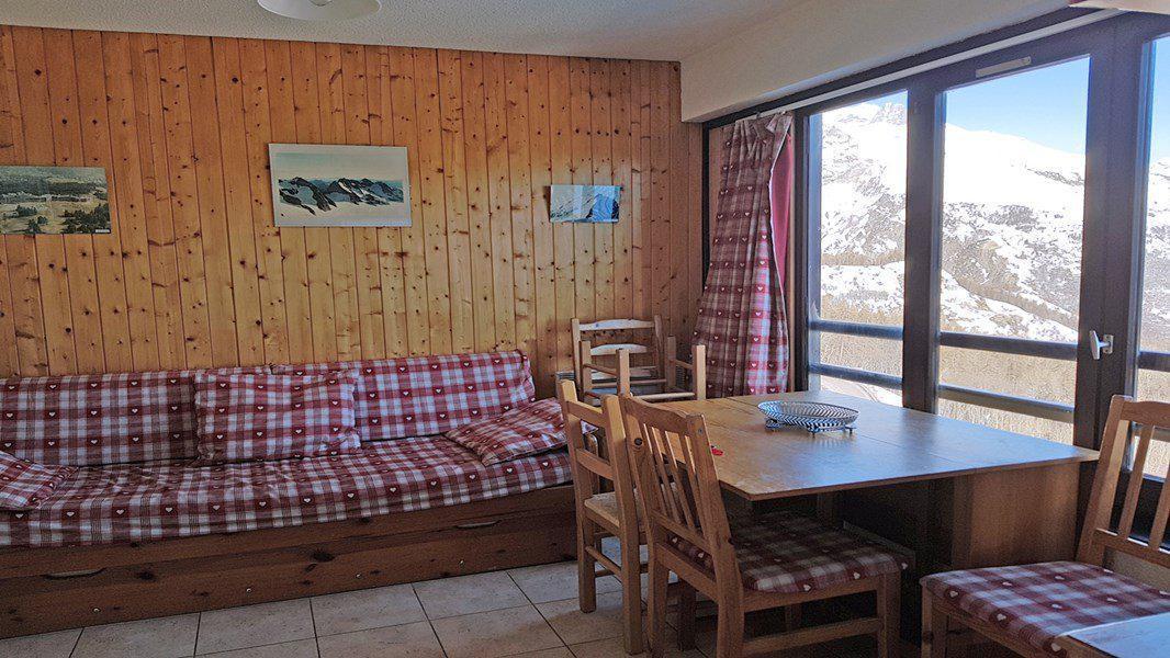 Location au ski Appartement 2 pièces coin montagne 5 personnes (402) - Résidence Pendine 2 - Puy-Saint-Vincent