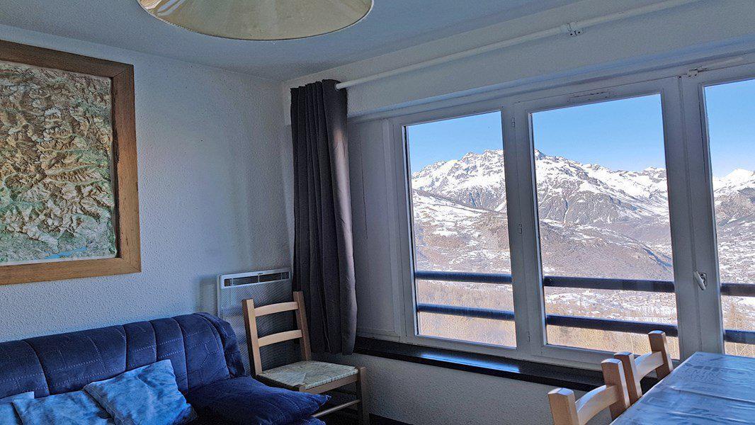 Location au ski Appartement 2 pièces 5 personnes (302) - Résidence Pendine 2 - Puy-Saint-Vincent