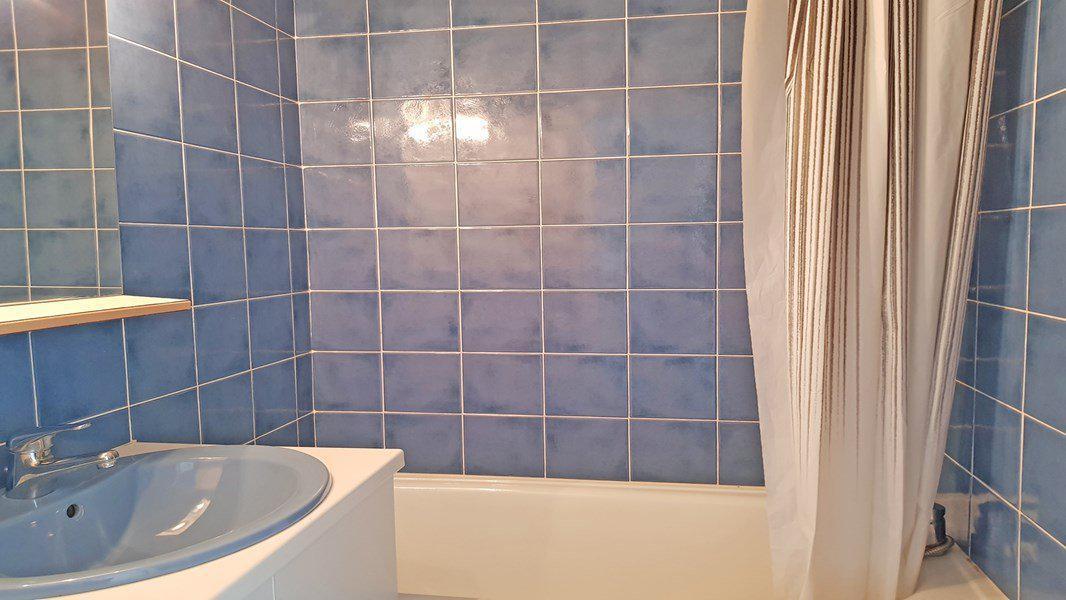 Location au ski Appartement 2 pièces 5 personnes (302) - Résidence Pendine 2 - Puy-Saint-Vincent - Baignoire