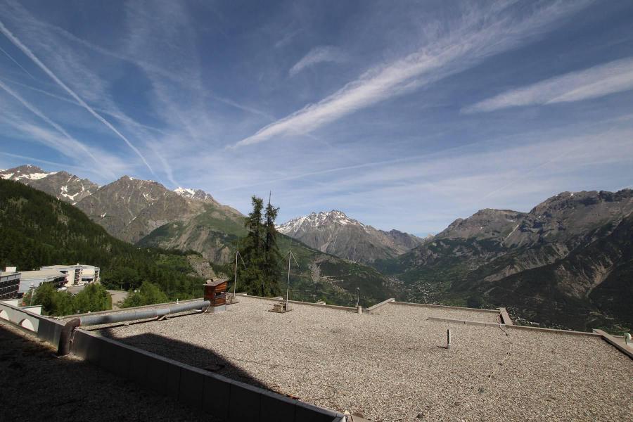 Soggiorno sugli sci Studio con alcova per 4 persone (207) - Résidence Podium - Puy-Saint-Vincent