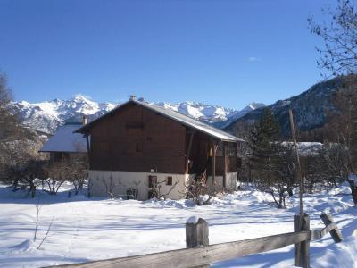 Chalet au ski Chalet de montagne