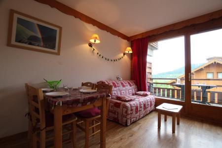 Rent in ski resort 2 room apartment 4 people (A1011n'est plus commercialisé) - La Résidence le Hameau des Ecrins - Puy-Saint-Vincent - Apartment