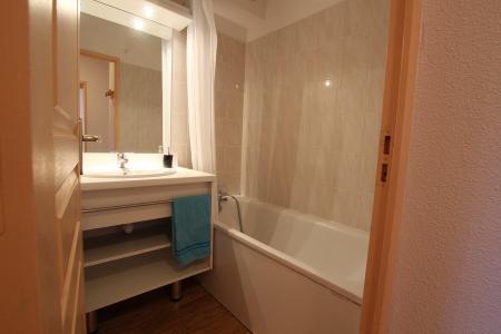 Rent in ski resort 2 room apartment 4 people (A911) - La Résidence le Hameau des Ecrins - Puy-Saint-Vincent - Apartment