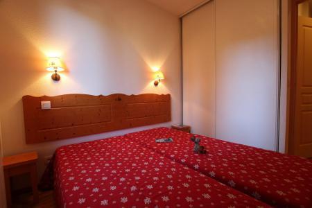 Rent in ski resort 2 room apartment sleeping corner 6 people (A407) - La Résidence le Hameau des Ecrins - Puy-Saint-Vincent