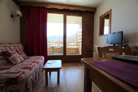 Rent in ski resort La Résidence le Hameau des Ecrins - Puy-Saint-Vincent