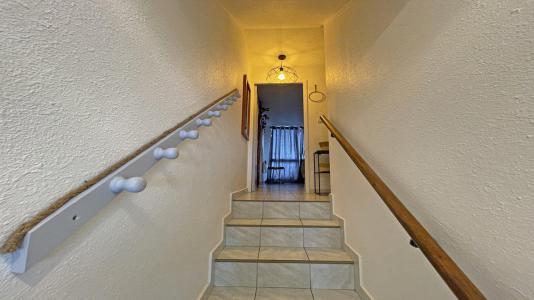 Rent in ski resort 2 room duplex apartment sleeping corner 6 people (806) - Résidence Cortina 1 - Puy-Saint-Vincent - Kitchenette