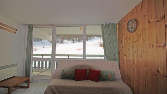 Rent in ski resort 2 room duplex apartment sleeping corner 6 people (806) - Résidence Cortina 1 - Puy-Saint-Vincent