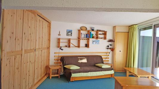 Rent in ski resort 2 room apartment sleeping corner 6 people (1206) - Résidence Cortina 1 - Puy-Saint-Vincent