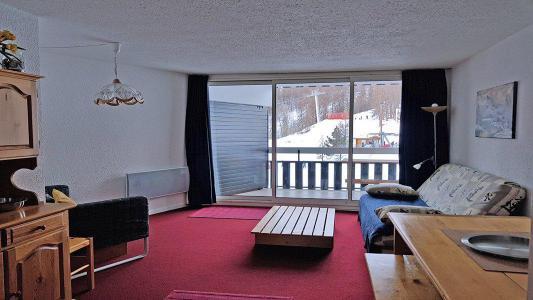 Location Puy-Saint-Vincent : Résidence Cortina 2 hiver