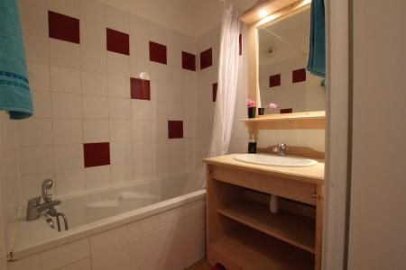 Rent in ski resort 2 room apartment cabin 6 people (C1) - Résidence des Gentianes - Puy-Saint-Vincent