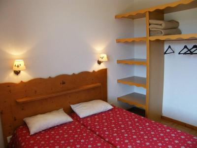 Rent in ski resort 2 room apartment cabin 6 people (C36) - Résidence des Gentianes - Puy-Saint-Vincent