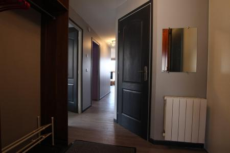Rent in ski resort 3 room apartment 6 people (D0) - Résidence des Gentianes - Puy-Saint-Vincent