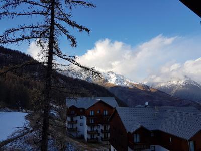 Location au ski Studio 4 personnes (C47) - Résidence des Gentianes - Puy-Saint-Vincent