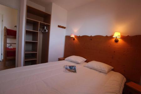 Location au ski Appartement 2 pièces coin montagne 6 personnes (D35) - Résidence des Gentianes - Puy-Saint-Vincent