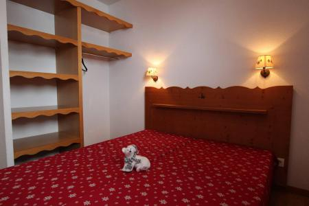 Rent in ski resort 2 room apartment cabin 6 people (C45) - Résidence des Gentianes - Puy-Saint-Vincent