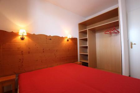 Location au ski Appartement 2 pièces coin montagne 6 personnes (B24) - Résidence des Gentianes - Puy-Saint-Vincent - Chambre