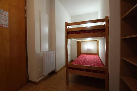Location au ski Appartement 2 pièces coin montagne 6 personnes (B24) - Résidence des Gentianes - Puy-Saint-Vincent - Coin montagne