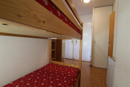 Location au ski Appartement 2 pièces coin montagne 6 personnes (B24) - Résidence des Gentianes - Puy-Saint-Vincent - Lits superposés