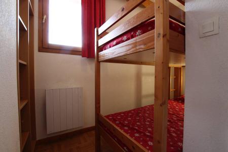 Location au ski Appartement 4 pièces cabine 8 personnes (B33) - Résidence des Gentianes - Puy-Saint-Vincent - Cabine