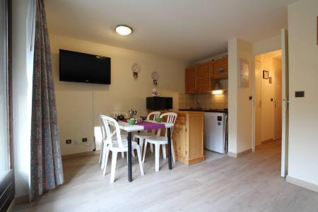 Location au ski Appartement 2 pièces 5 personnes (311) - Résidence l'Orée du Bois - Puy-Saint-Vincent