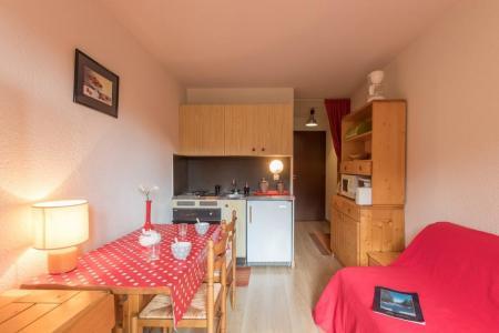Location au ski Studio coin montagne 4 personnes (104) - Residence Le Serac - Puy-Saint-Vincent