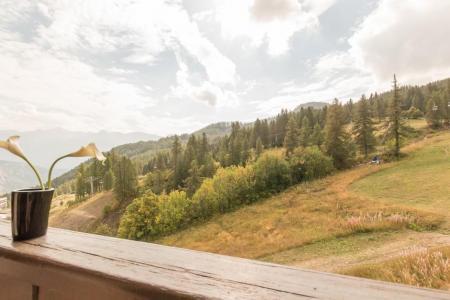 Location au ski Studio coin montagne 4 personnes (404) - Résidence le Sérac - Puy-Saint-Vincent
