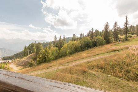 Location au ski Studio coin montagne 4 personnes (104) - Résidence le Sérac - Puy-Saint-Vincent