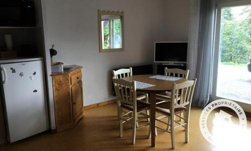Аренда на лыжном курорте Апартаменты 2 комнат 4 чел. (Confort 30m²) - Résidence les Chalets de Puy Saint Vincent - Maeva Home - Puy-Saint-Vincent - зимой под открытым небом