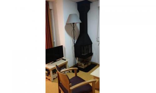 Аренда на лыжном курорте Апартаменты 3 комнат 6 чел. (Confort 55m²-1) - Résidence les Chalets de Puy Saint Vincent - Maeva Home - Puy-Saint-Vincent - зимой под открытым небом