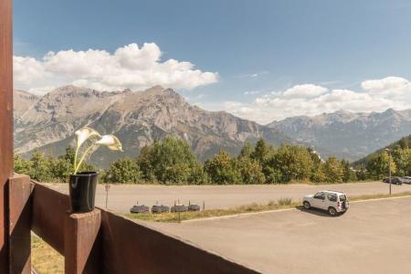 Location au ski Studio cabine 4 personnes (205) - Residence Les Ecrins - Puy-Saint-Vincent